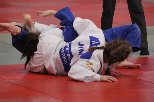 Gold und Bronze bei nat. Titelkämpfen der U 21 in Frankfurt/Oder