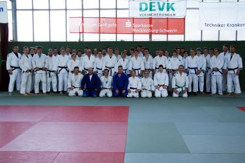 Landeskampfrichterlehrgang 2017