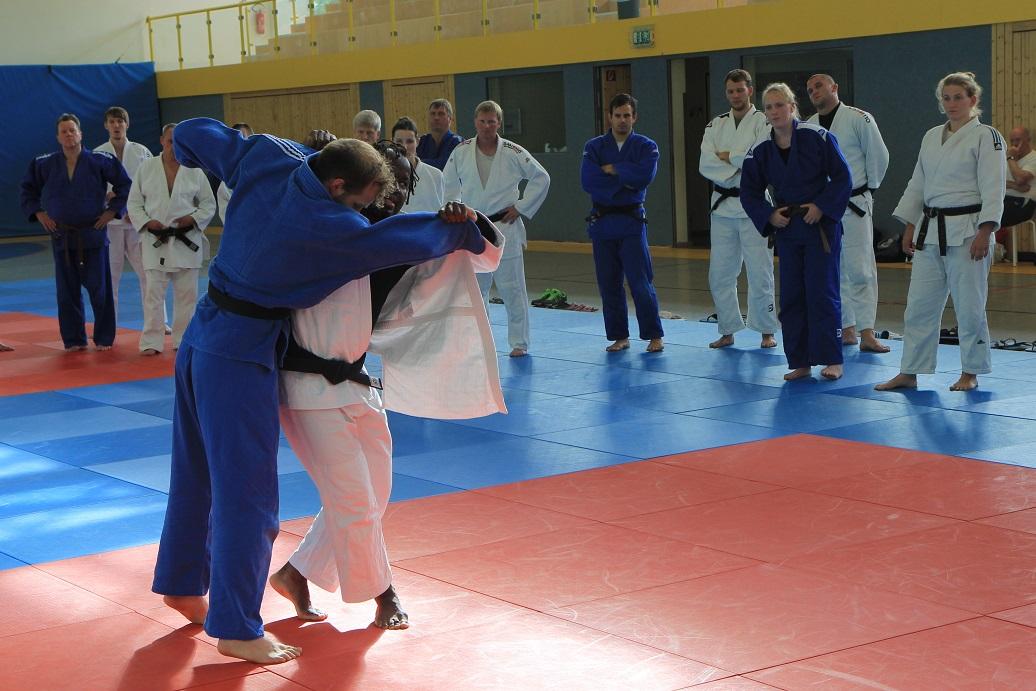 Judoseminar