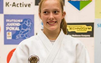 Annika Würfel für die Europameisterschaften nominiert