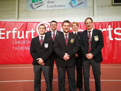 Int. Judoturnier Erfurt
