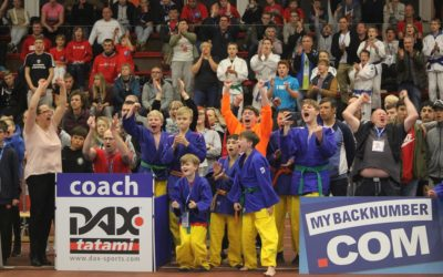 Bronze beim Deutschen Jugendpokal in Senftenberg