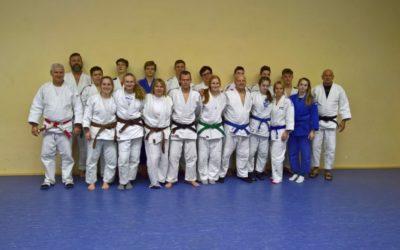 Trainer und Prüferlehrgang in Altentreptow
