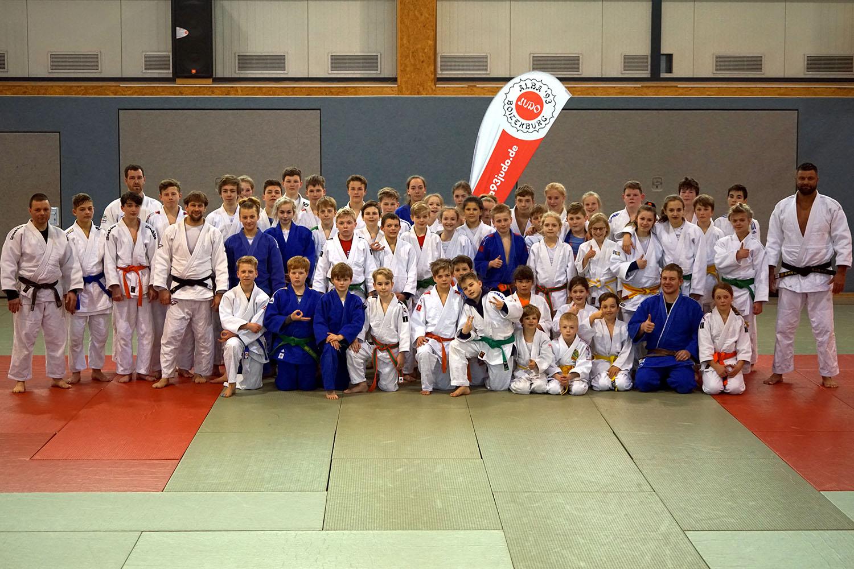 Tageslehrgang des JVMV in Boizenburg