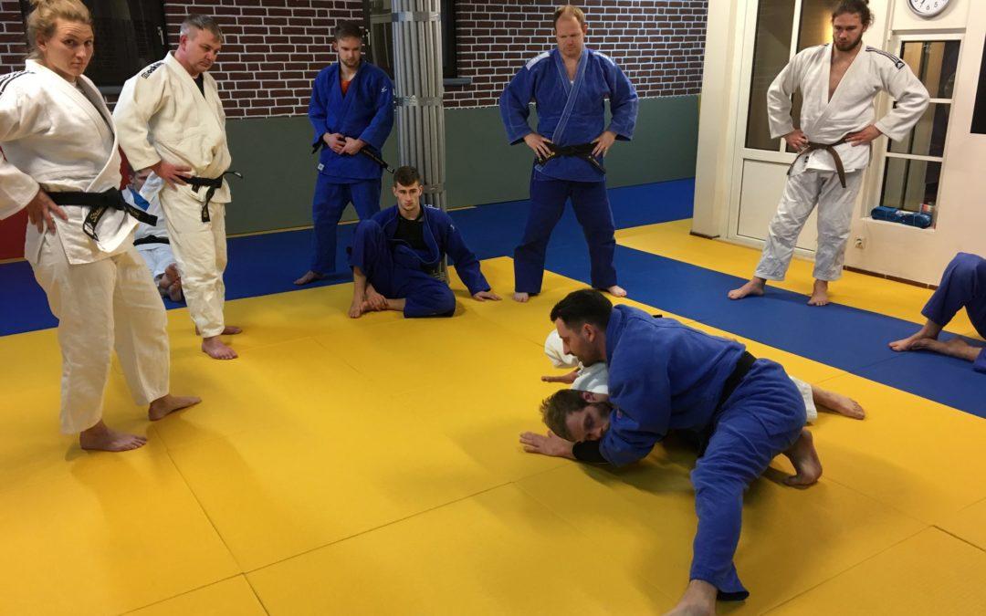 Das Judoteam M-V ist bereit für die neue Saison
