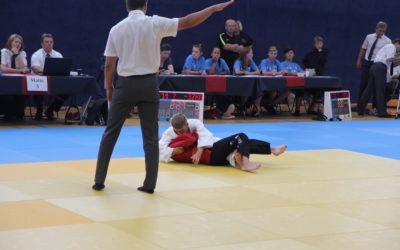 14. Jugendsportspiele in Rostock