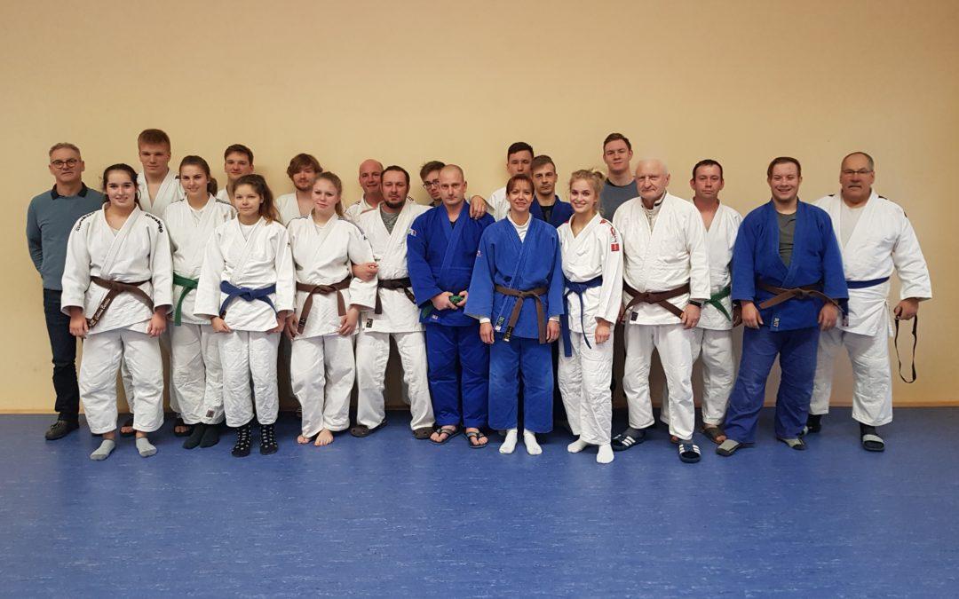 Trainer-C und KaRi Lehrgang in Altentreptow