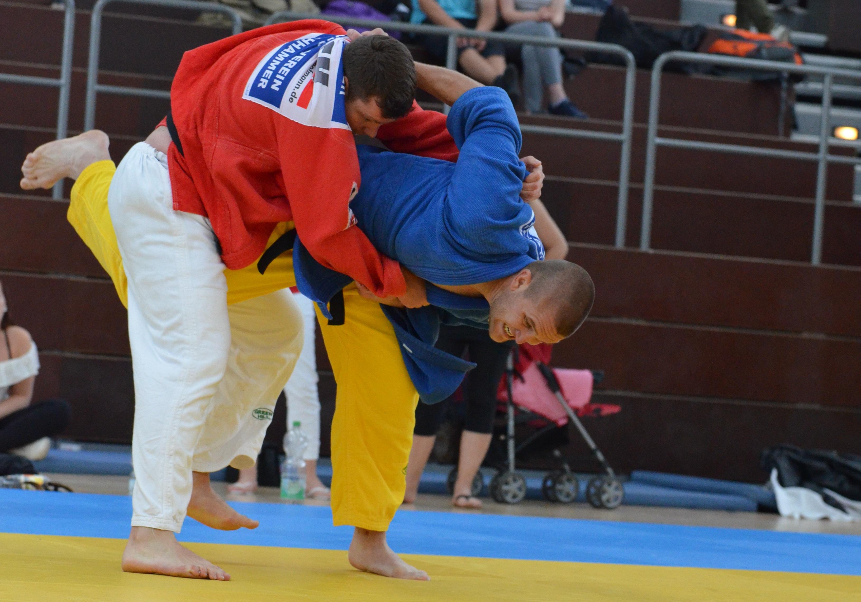 Kampfgemeinschaft der Judoka Mecklenburg-Vorpommerns startet am Sonnabend in seine zweite Zweitliga-Saison